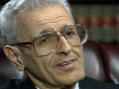 VIDEO: Jack Kevorkian