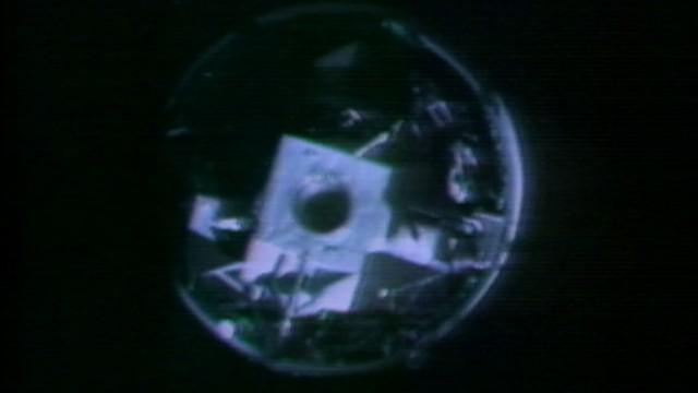 VIDEO: Apollo 16 Launch