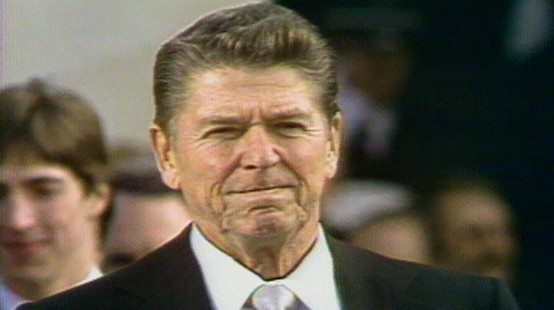 Ronald Reagan Essay