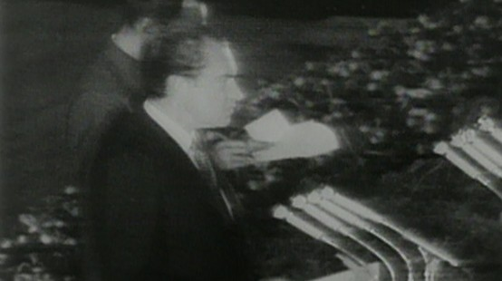 VIDEO: President Nixon Visits China
