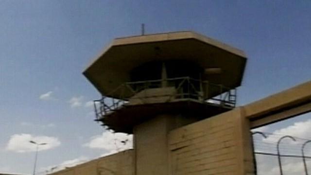 VIDEO: U.S. soldiers took demeaning photos of Iraqi prisoners at Abu Ghraib.