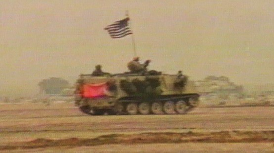 VIDEO: Gulf War