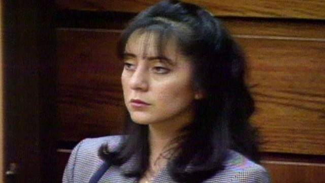 Lorena Bobbitt: Jan. 10, 1994: Lorena Bobbitt Trial Begins Video