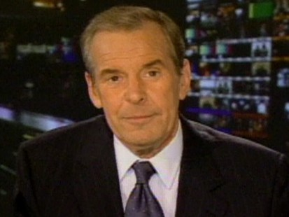 VIDEO: Peter Jennings Announces He Has Cancer