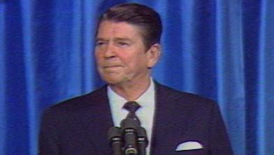 VIDEO: Reagan Calls Soviet Union an Evil Empire