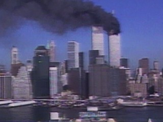 Watch: Live Coverage of 9/11: The Day it Happened