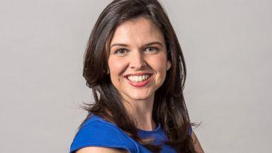 Arlette Saenz