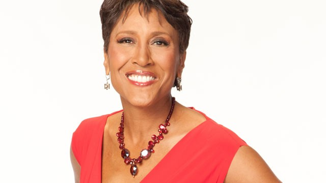 PHOTO:&nbsp;An undated portrait of Robin Roberts.