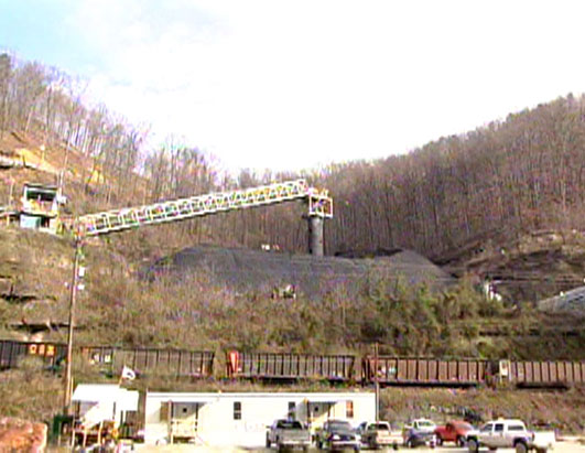 Blankenship Mining
