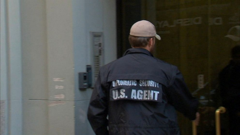 PHOTO: Federal agents raided MicroPower Career Institute in May 2014 as part of an investigation.