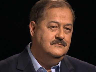 Coal Boss: Don't Blame Me for Miners' Troubles