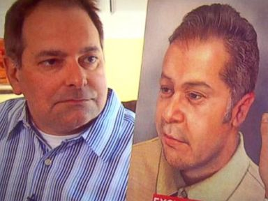 Stolen at Birth: Man Bears Striking Resemblance to Baby Paul Fronczak