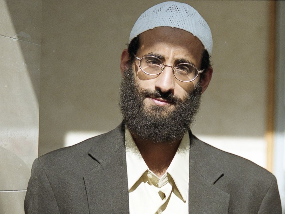 PHOTO: Anwar Al-Awlaki at Dar al Hijrah Mosque on Oct. 4, 2001 in Falls Church, VA.