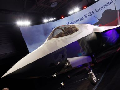 7 Things the Pentagon Is Buying With Your $1.5 Trillion