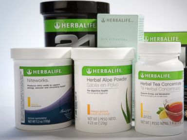 Herbalife, Ackman Respond to 'Nightline' Undercover Report