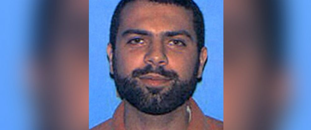 HT ahmad abousamra jef 140903 12x5 992 Official: American May Be Key in ISIS Social Media Blitz