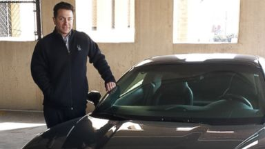 PHOTO: Joe Yaklic told the ABC News Fixer that when he tried to fill his car up with gas, he got fue