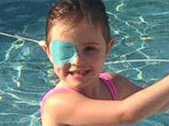 Insurance Won't Cover Therapy to Save Girl's Eyesight