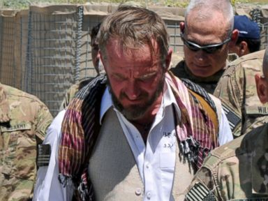 Petraeus on Disgraced Green Beret: People 'Make Mistakes'