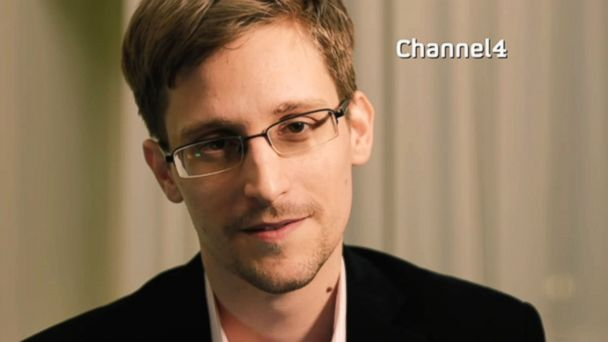 HT snowden channel 4 jtm 131224 16x9 608 Edward Snowden and NSA Official Reveal Oddly Similar Christmas Wishes