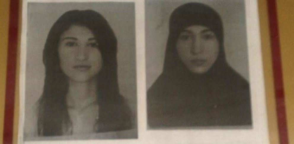 PHOTO: Russian authorities handed out this image of a female suspected suicide bomber who they fear could target the Sochi Olympic Games.