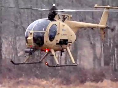 Navy's Future on Video: Fly Choppers With Tablets, Blast Enemies With Rail Guns