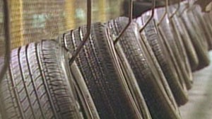 WATCH: Aged Tires: A Driving Hazard?