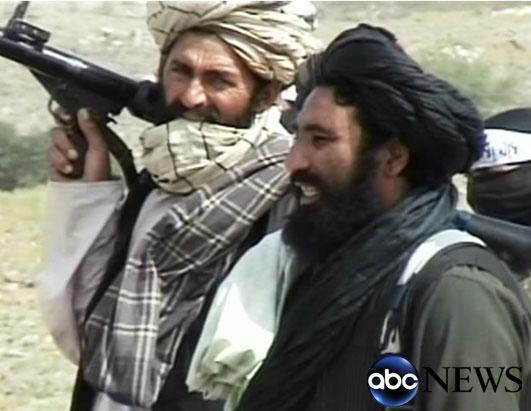 Inside a Taliban 'Graduation'