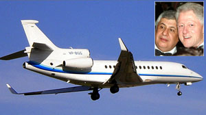 No-Fly Terror List Includes Big Financial Backer of Clinton