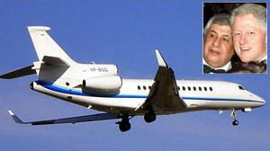 No-Fly Terror List Includes Big Financial Backer of Clinton
