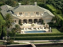 Inside Palm Beach: The Secret World of Bernie Madoff