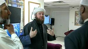 Muhammad Robert Heft