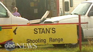 Stans Shooting Range