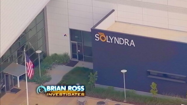 VIDEO: Why did the White House arrange a $535 million loan to a doomed solar firm?
