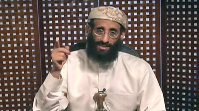 PHOTO:&nbsp;Anwar al-Awlaki