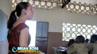 VIDEO: A Peace Corps volunteer slaughtered after reporting a suspected child abuser.