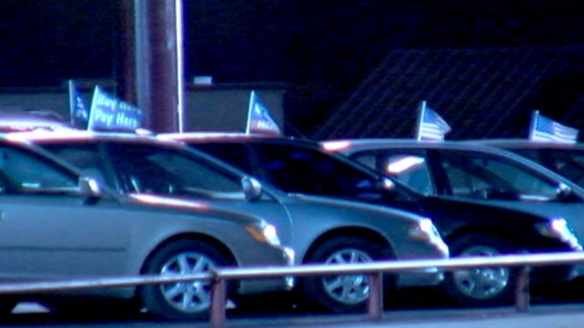 PHOTO: More than two dozen U.S. car dealerships were allegedly involved in an international half-billion-dollar money laundering scheme run by Lebanon-based Hezbollah.
