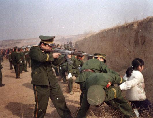 Delegação chinesa tem dificuldade em fixar o alvo