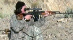 Photo: German Taliban