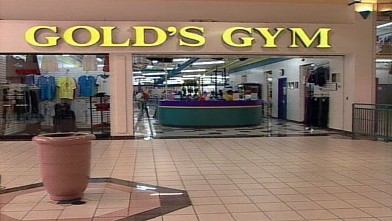 PHOTO:Gold's Gym Greenbelt, MD.