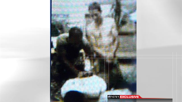 PHOTO: Video captured on a cell phone purportedly shows U.N. peacekeepers sexually assaulting an 18-year-old boy in Haiti.