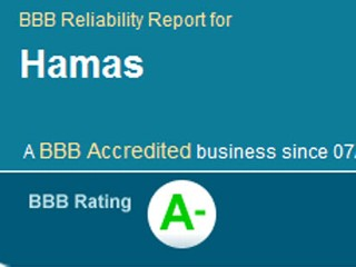 BBB Gives Itself an 'F' in LA