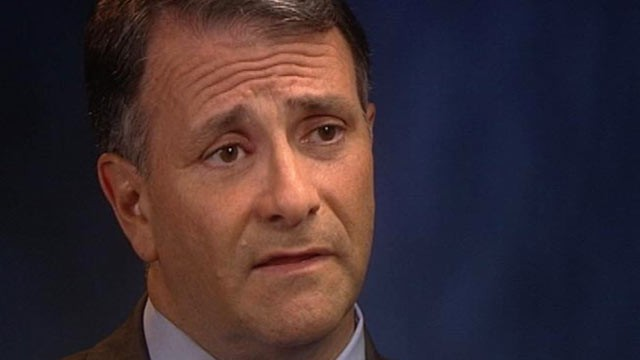 PHOTO: File photo of former super-lobbyist Jack Abramoff. He is in Tampa for the Republican National Convention, Aug. 27, 2012.