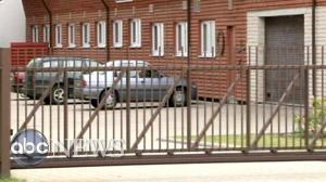 CIA Lithuania Prison
