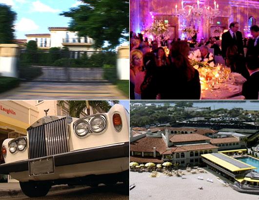Inside Palm Beach: Brian Ross Investigates the Secret World of Madoff