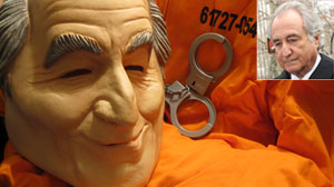 ?Whack the Ponzi Schemer?: Bernie Madoff Halloween Costume a Top Seller