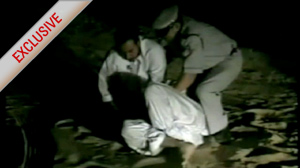 ABC Exclusive: Torture Tape Implicates UAE Royal Sheikh
