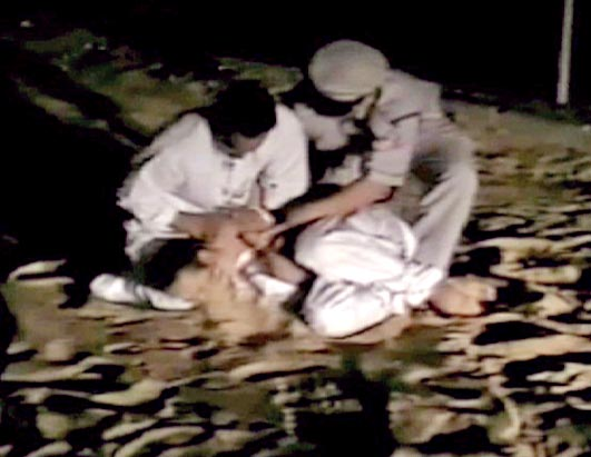 Anatomy of a Torture Tape: UAE Royal Sheikh Gruesomely Assaults Man