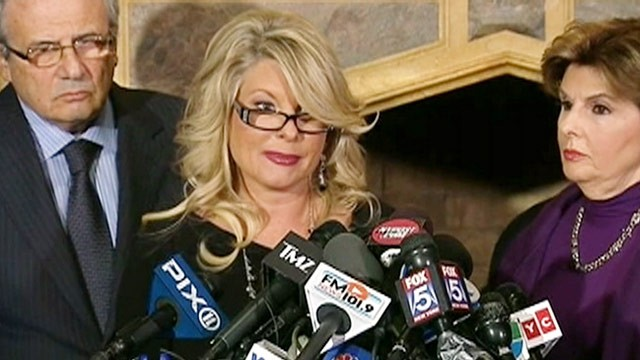 Herman Cain accussed woman, Sharon Bialek interviewed
