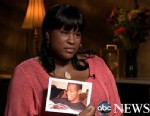 PHOTO: Sheila Fosters son Corey, 16, died when staff members at a special needs facility in Yonkers, New York held him face down for allegedly refusing to get off the basketball court.